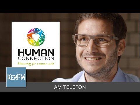 KenFM am Telefon: Dennis Hack über Crowdfunding-Start für Human Connection | KenFM.de