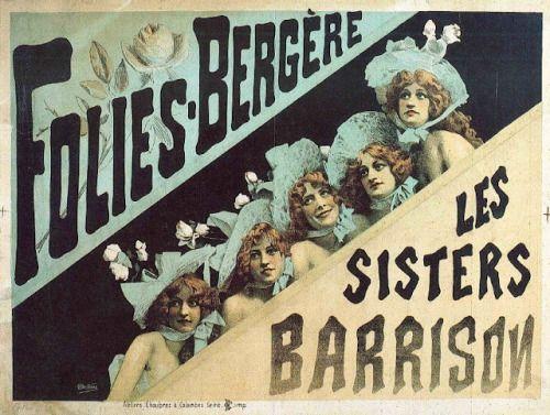 barrison sisters - Google-søgning