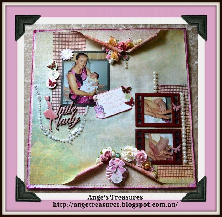 Ange's Treasures