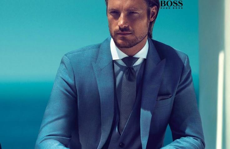 Hugo Boss SS2013