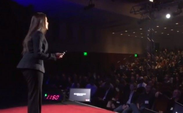 BabyZone: My Favorite TED Talks for Moms | Shefali Tsabary: Conscious Parenting