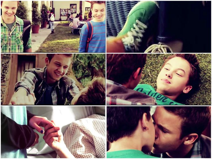 The Fosters|| Jude and Connor|My biggest OTP <3