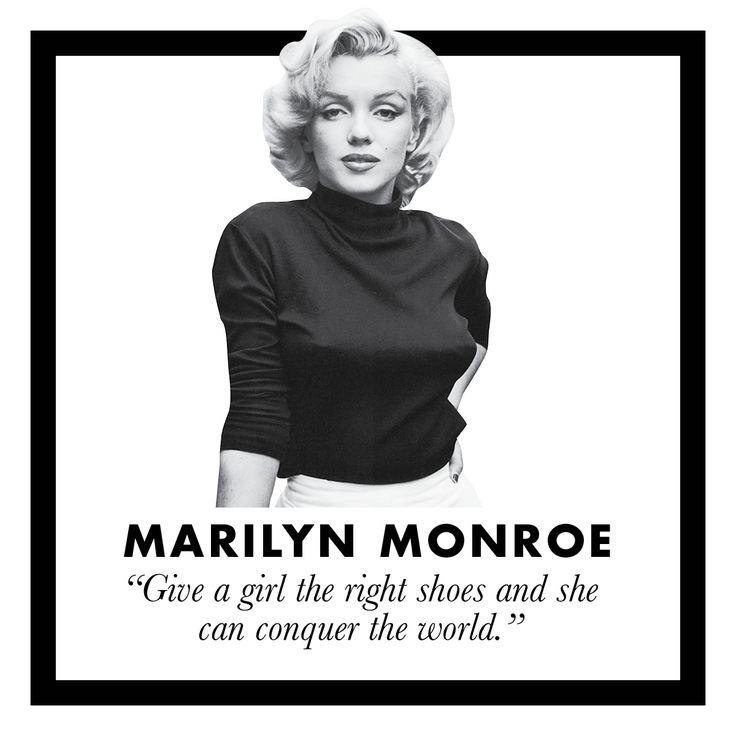 Marilyn Monroe Quotes: Ponad 25 Najlepszych Elementów Cytaty Marilyn Monroe Na