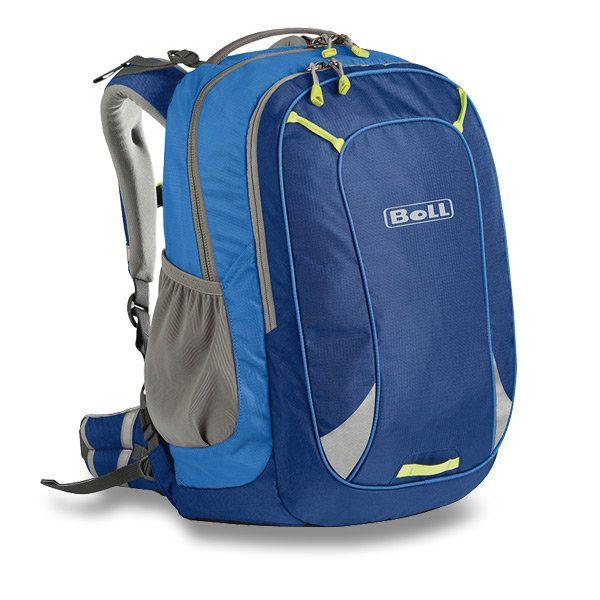 Novinka! Školní batoh Boll Smart 22 l; Boll - dokonalost a precizní zpracování pro komfortní nošení