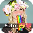 Download Face Photo Filters V 1.5:        Here we provide Face Photo Filters V 1.5 for Android 3.0++ Face photo filters lets you make best photos with art face stickers.Face camera photo filters is a great app for you to create cool smiley app photo filters and stickers & emojis to your photo. Create a great selfie by adding...  #Apps #androidgame #SappalodappsDevelopment  #Photography http://apkbot.com/apps/face-photo-filters-v-1-5.html