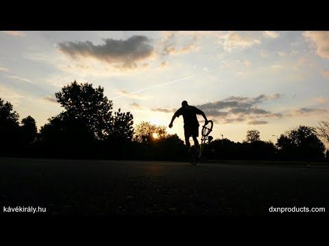 dxnproducts.com: How to practise BMX Flatland & my riding with yet ...