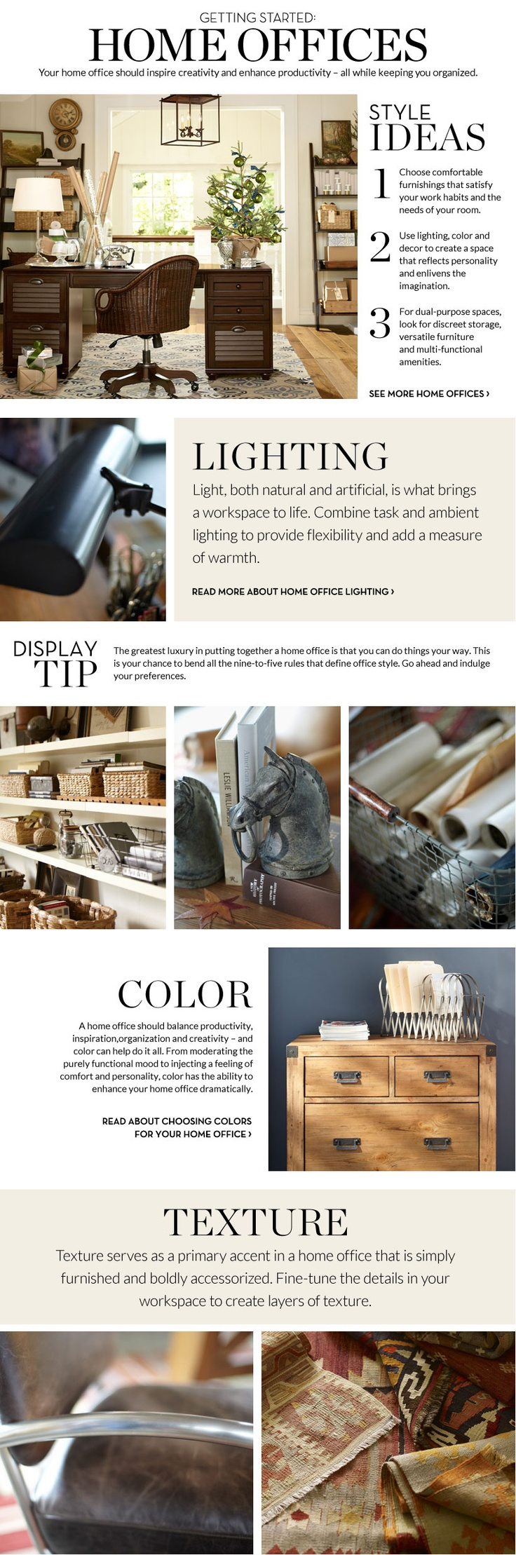 41 best Decorating the Office 101 images on Pinterest | Good ideas ...
