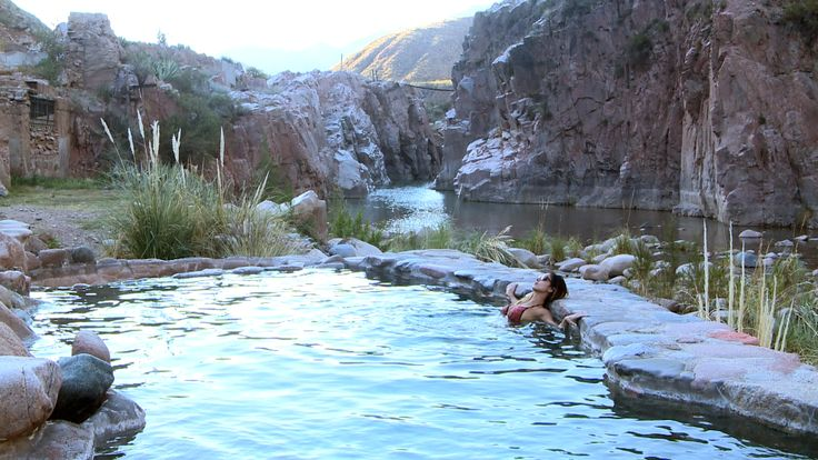 Cacheuta, #Mendoza , #CuyoArgentino  http://www.argentina.tur.ar/n/cuyo/11