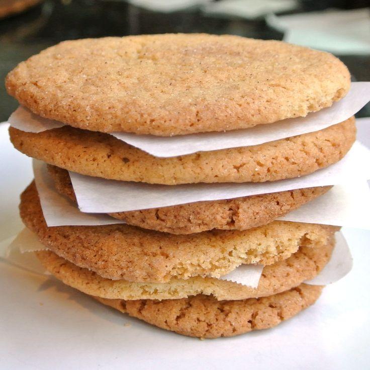 Snickerdoodles Maninis Gluten Free | Gluten free | Pinterest | Gluten ...