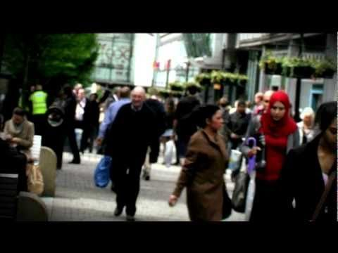 Nice Visit Manchester - Manchester Tourism Video #Manchester