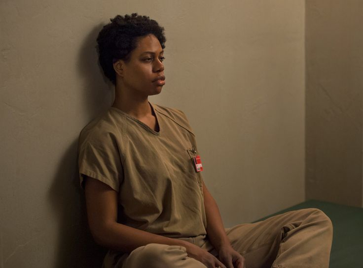 Orange Is the New Black Season 4's Most Shocking and Heartbreaking Moments | E! Online Mobile