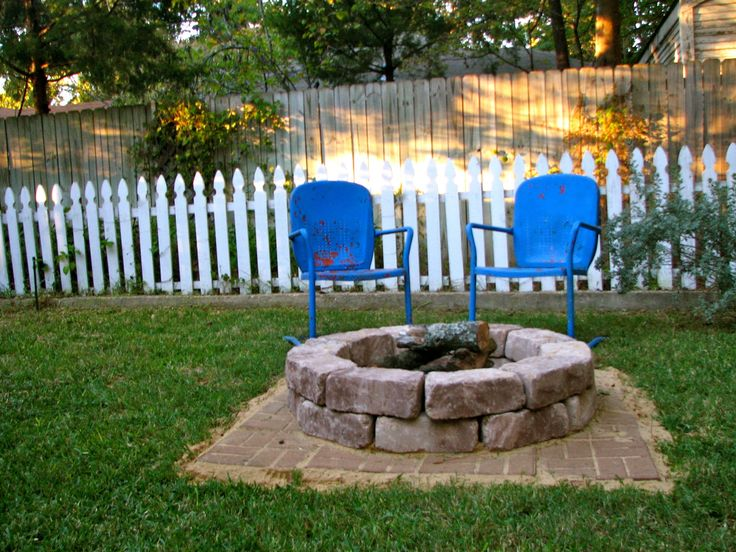 17 Best Images About Affordable Backyard Ideas On