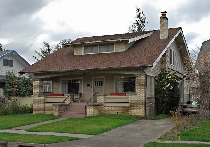 17 best images about homes i 39 d love to restore on for Craftsman style homes dfw