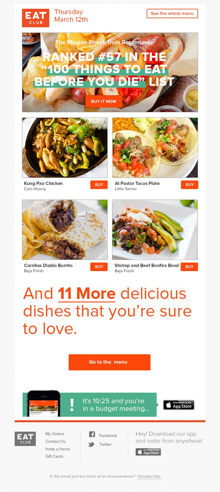26 best EDM Inspiration images on Pinterest | Email newsletter ...