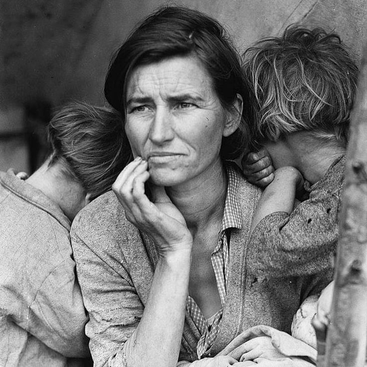 Le projetPhotogrammar, initié par l'université de Yale, vient de mettre en ligne plus de170.000 photos prises auxÉtats-Unis entre1935 et 1945. Une co