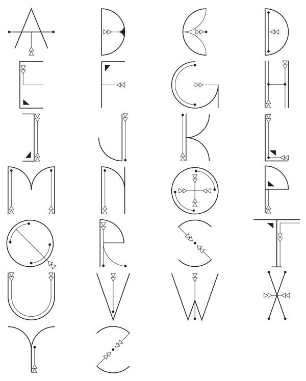 1000+ Images About Alphabet 4 On Pinterest
