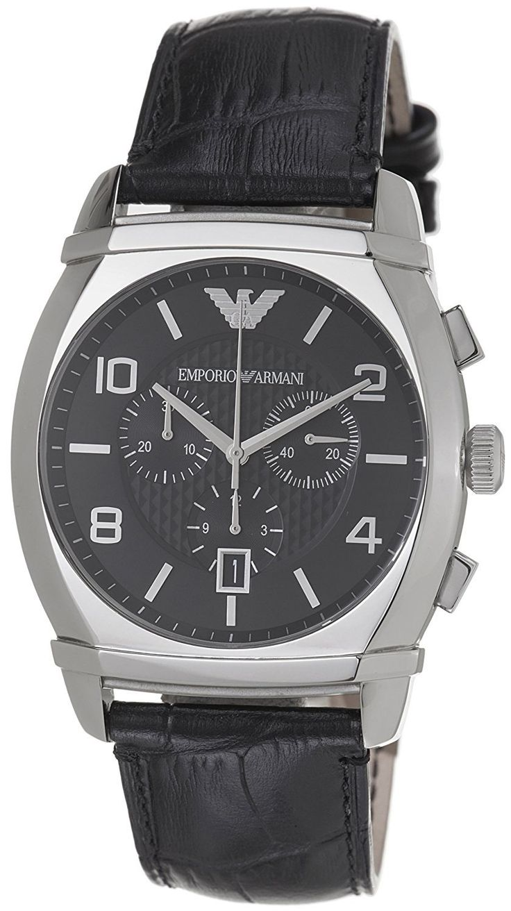 Emporio Armani Watch Ar0347