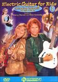 Marcy Marxer/Pete Kennedy: Electric Guitar for Kids, Vol. 1: Getting Started [DVD]