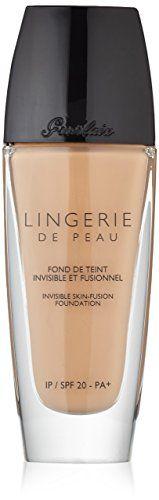 Guerlain Lingerie de Peau Invisible Skin Fusion Foundation, SPF 20 Pa ,