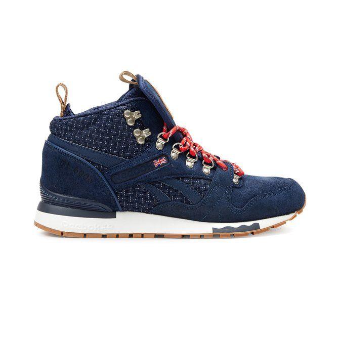 Reebok Gl 6000 Mid Rw Reebok Sneakers Sneakers Reebok