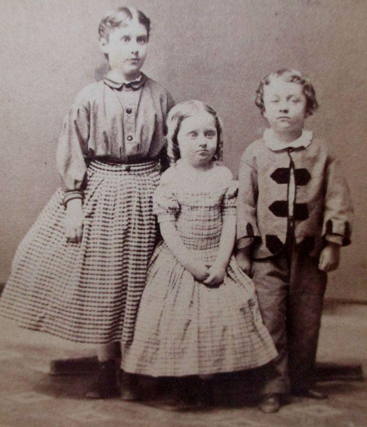 176 best Civil War Children images on Pinterest | Vintage photos ...