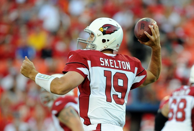 Grading the Arizona Cardinals' Entire 53-Man Roster