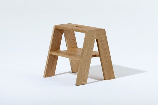 Quick-step stool