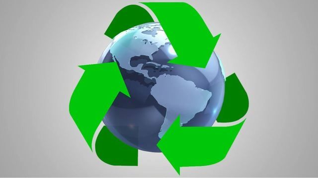 On Saturday, the Vanderburgh County Solid Waste District is holding a drop-off recycling day at North High School on Highway 41 North from 8:00 a.m. until 12:00 p.m. www.recycleguide.org