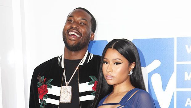 """Nicki Minaj & Meek Mill: Hearing Him Say He Loved Her 'Softened Her Heart' https://tmbw.news/nicki-minaj-meek-mill-hearing-him-say-he-loved-her-softened-her-heart  Nicki Minaj will always have a soft spot for Meek Mill. HollywoodLife.com has EXCLUSIVELY learned that when he dropped the big L word in his interview, it melted her heart.Actions always speak louder than words — except when those words are """"I love you."""" Nicki Minaj, 34, was heavily moved by Meek Mill's emotional radio interview…"""