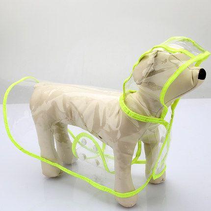 capa de lluvia para perro - Buscar con Google