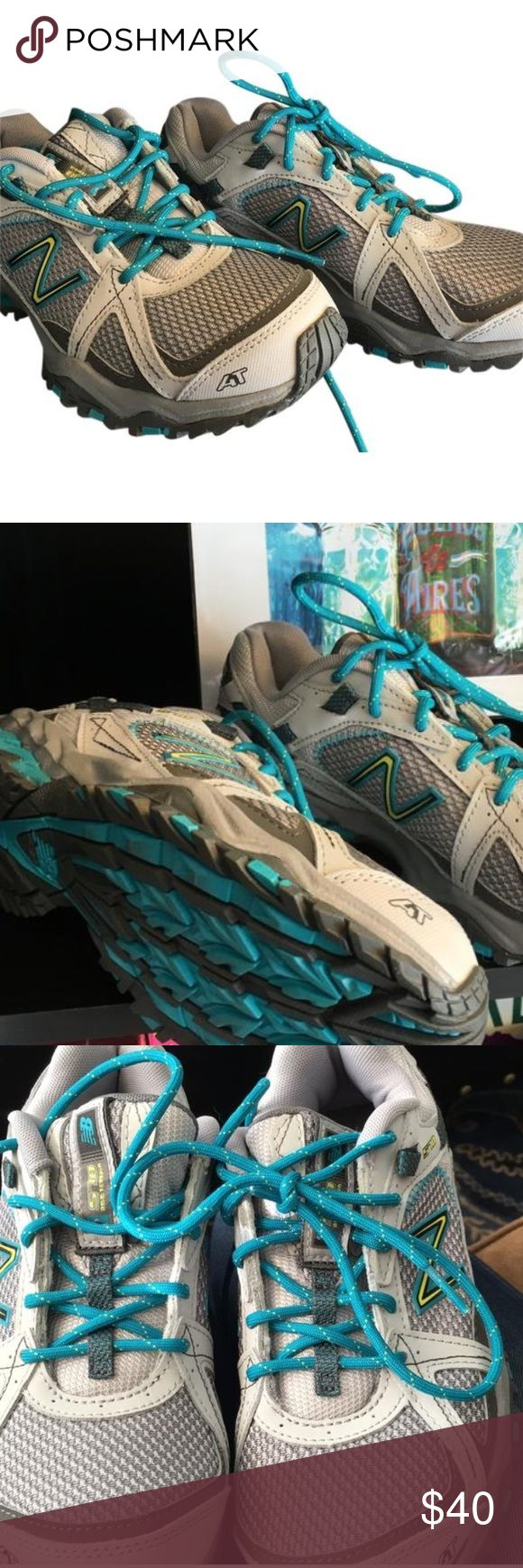New Balance hiking shoes Women's size 6.5 New Balance new never worn trail/hiking shoes New Balance Shoes Sneakers