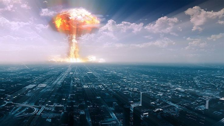 This is advice I hope you never need but should know anyway. A nuclear attack is everybody's worst nightmare, and the immediate aftermath is just as bad, if not worse, than the explosion itself. Here's what you should do if you survive the initial blast.