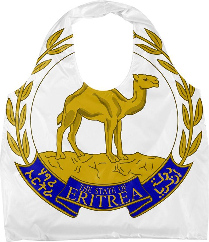 0000000P/Emblem of Eritrea