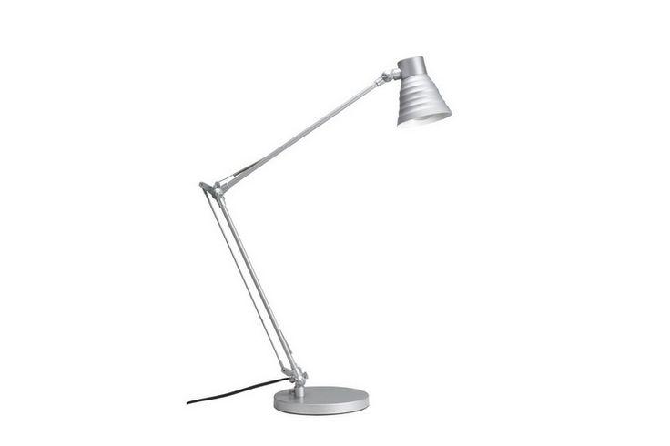 Stolní lampa PAULMANN P 77025   Uni-Svitidla.cz Klasická pracovní #lampička vhodná jako osvětlení plochy stolu #functional, #classic, #lamp, #table, #light, #lampa, #lampy, #lampičky, #stolní, #stolnílampy, #work