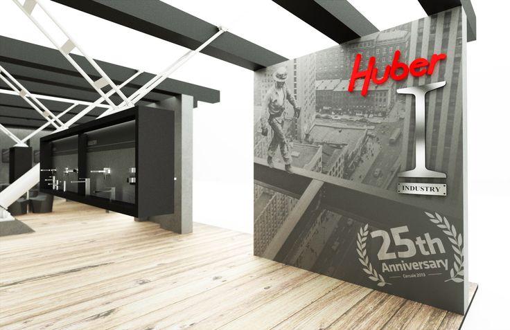 CERSAIRE, HUBER 2013, Design: Martin Tochaczek