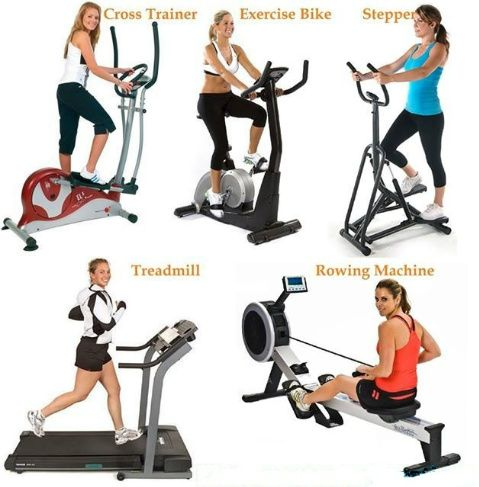 machine for weight loss