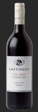 Lake Chalice Wines - Artisan Wines From Marlborough, New Zealand { Hawkes Bay Merlot 2012 }