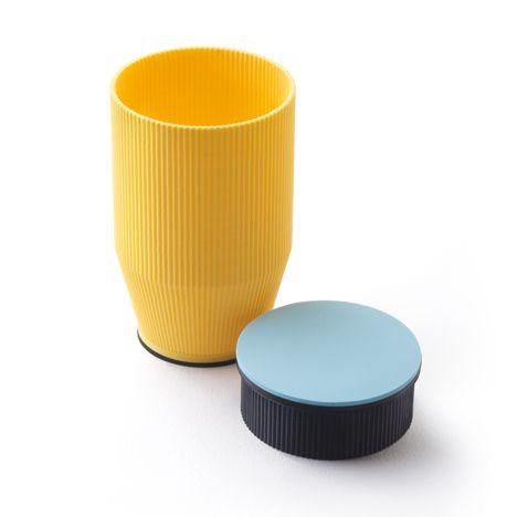 3D-printable tableware