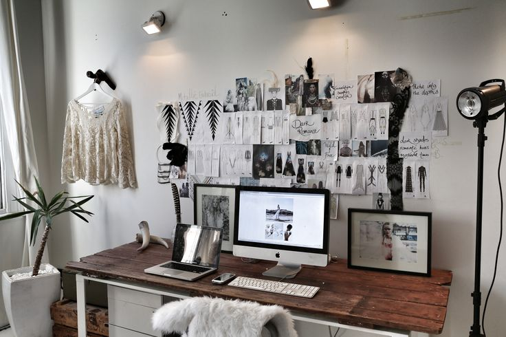 IXIAH Workspace    #IXIAH #Workspace #HomeOffice #Creative
