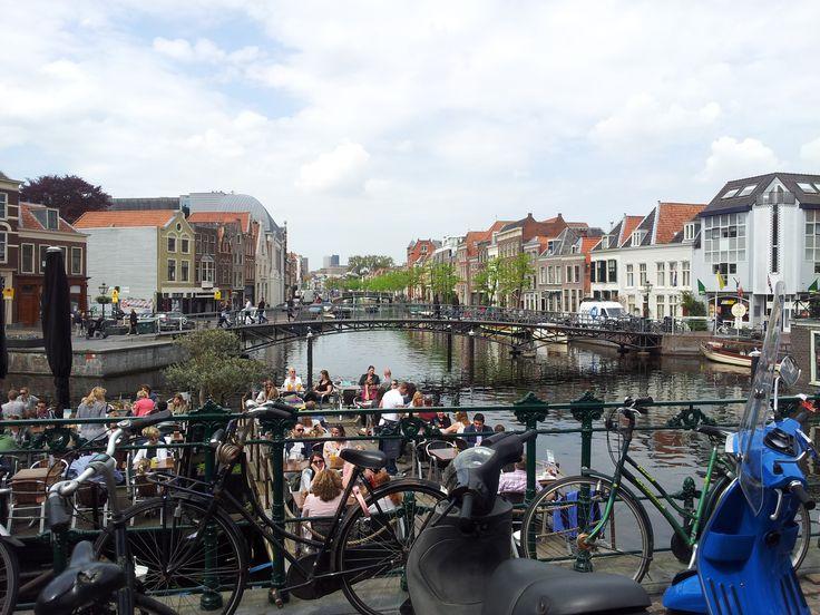 Holland - 2015 - Leiden