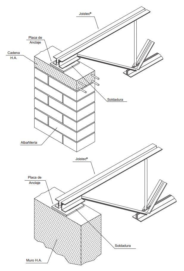 Galería - Materiales: Sistema Constructivo Joistec® - 91