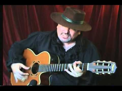 ▶ Sweet Home Alabama - Igor Presnyakov - acoustic guitar - YouTube