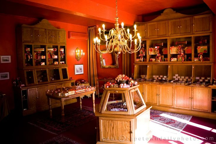Torino Chocolate House - http://www.capetowndailyphoto.com/blog/author/paul/