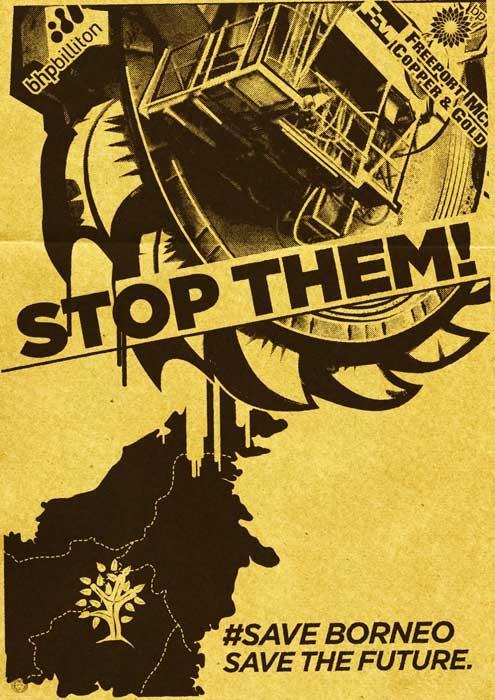 Stop Them!