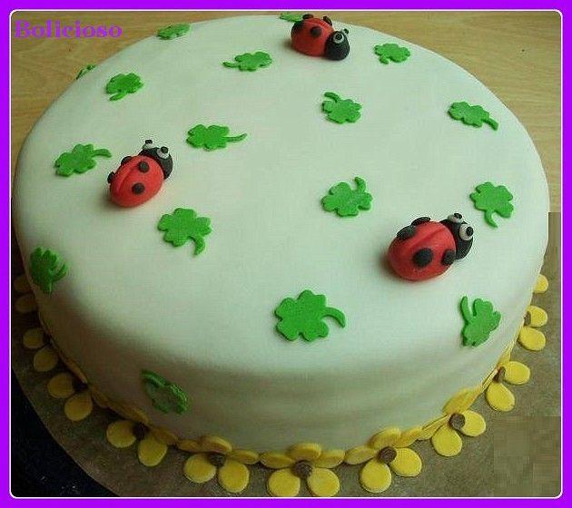geluks taart / good luck cake https://www.facebook.com ...