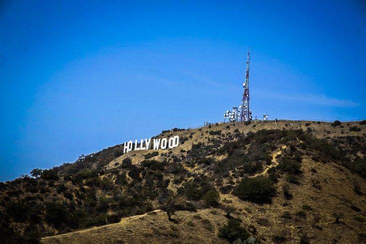 Comment voir le Hollywood Sign et quel parcours emprunter pour y aller ? Nous avions choisi le Hollyridge Trail, avec une belle vue de Los Angeles.