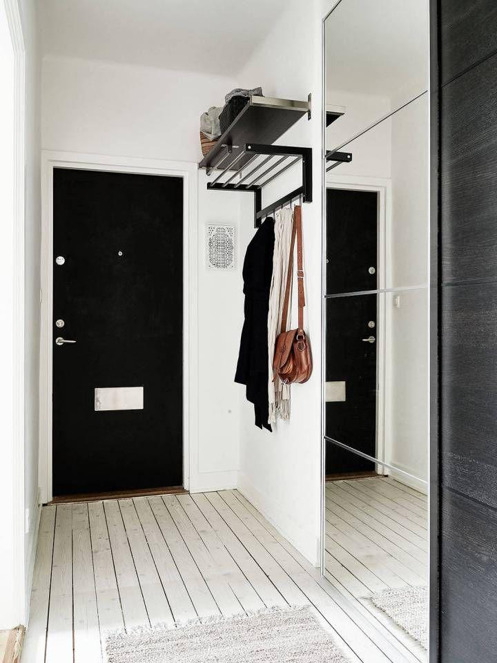 Post: Armarios rinconera --> aprovechar espacio deco, armarios ikea, Armarios rinconera, armarios roperos, blog decoracion interiores, modulos armarios, soluciones almacenaje, billy, blanco, entrada, hall, recibidor