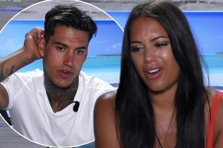 Love Island: Malin Anderson dumps Terry Walsh   Malin Andersson has dumped Love Island's Terry Walsh  The reality hunk wasted no time in moving on with Emma-Jane Woodham despite still being in a relationship.  Malin Andersson has dumped Love Island's Terry Walsh .           After watching him kiss new arrival Emma-Jane Woodham last night the reality beauty decided to call time on the relationship              After watching him kiss new arrival Emma-Jane Woodham last night the reality beauty…