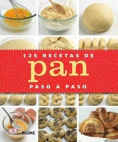 ISSUU - 125 recetas de pan paso a paso de Cristina Rodriguez
