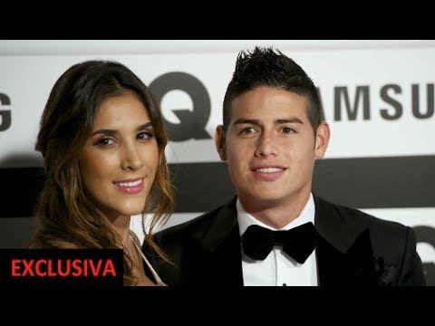 El futbolista James Rodríguez y su esposa Daniela Ospina anunciaron su separación - VER VÍDEO -> http://quehubocolombia.com/el-futbolista-james-rodriguez-y-su-esposa-daniela-ospina-anunciaron-su-separacion    Créditos de vídeo a Popular on YouTube – Colombia YouTube channel